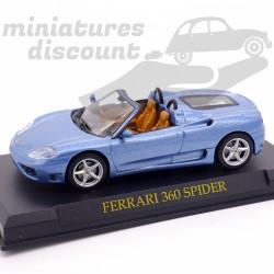 Ferrari 360 Spider -...