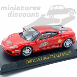 Ferrari 360 Challenge -...