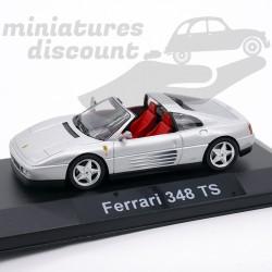 Ferrari 348 TS - 1/43ème en...