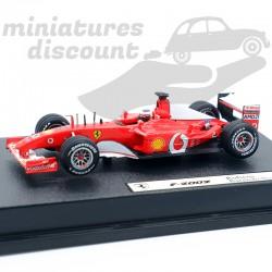 Ferrari F2002 Barrichello -...
