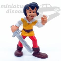 Figurine Schtroumpf - Johan...