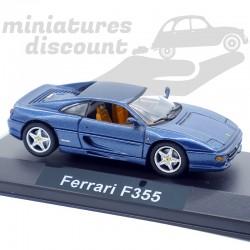 Ferrari F355 - 1/43ème en...
