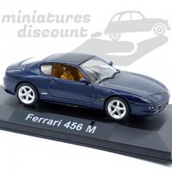 Ferrari 456 M - 1/43ème en...