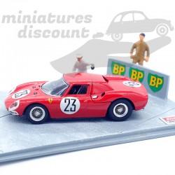 Ferrari 250 LM - Le Mans -...