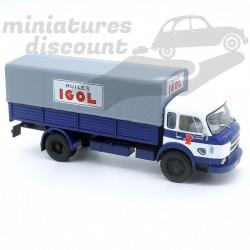 """Camion saviem JL21 """"IGOL"""" -..."""