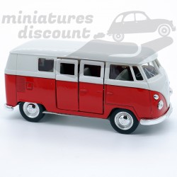 Volkswagen Combi T1 Bus -...