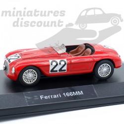 Ferrari 166MM N°22 - 1949 -...