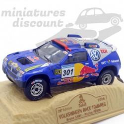Volkswagen Race Touareg -...
