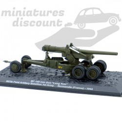 Canon d'artillerie M1 155mm...