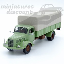 Mercedes Benz L-325 - IXO -...