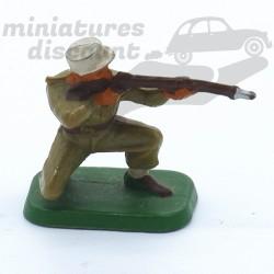 Figurine Soldat - Starlux -...