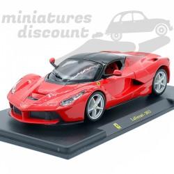 La Ferrari 2013 - 1/24ème...