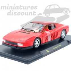 Ferrari Testarossa 1984 -...
