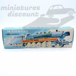 Boite Vide Marklin Hamo 8346