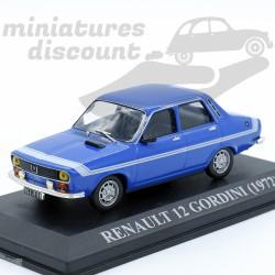 Renault 12 Gordini - 1972 -...