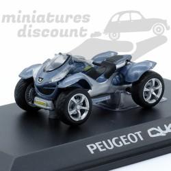 Peugeot Quark - Atlaya  -...