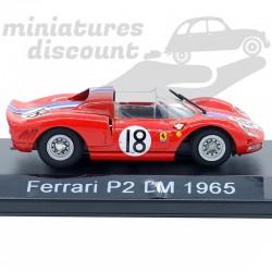 Ferrari P2 - Le Mans 1965 -...