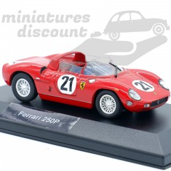 Ferrari 250P  - 1/43ème en...