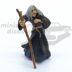 Figurine de Sorcière -...