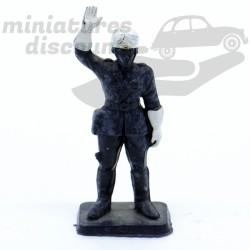 Gendarme - En plastique