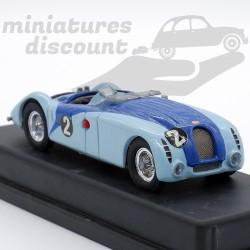 Bugatti 57 S Tank  - Le...