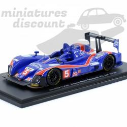 Ginetta-Zytel - Le Mans -...