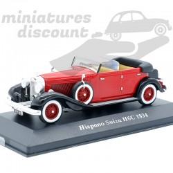 Hispano Suiza H6C -1934 -...