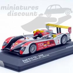 Audi R10 TDI - 24heures du...