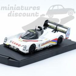 Peugeot 905 - Michelin -...