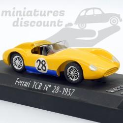 Ferrari TCR N°28 - 1957 -...