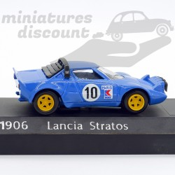 Lancia Stratos Rallye -...