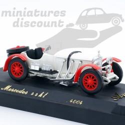 Mercedes SSKL - Age d'or -...