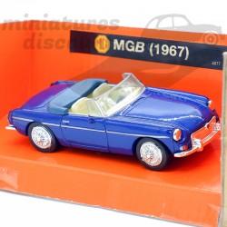 MGB - 1967 - New Ray -...