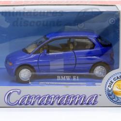 BMW E1 - Cararama - 1/43ème...