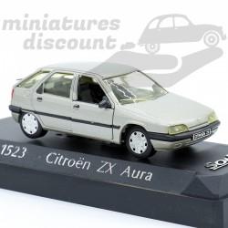 Citroen ZX Aura - Solido -...
