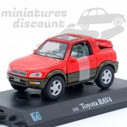 Toyota Rav4 - Cararama -...