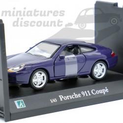 Porsche 911 Coupé -...