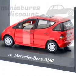 Mercedes Benz A140 -...
