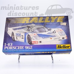 Maquette de Porsche 962  -...