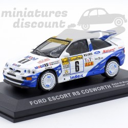 Ford Escorde RS Cosworth -...