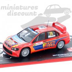 Mitsubishi Lancer WRC -...