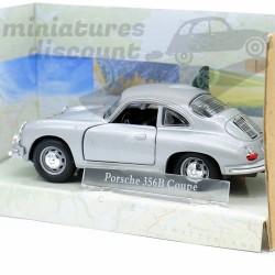Porsche 356B Coupé -...
