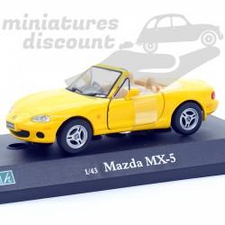 Mazda MX-5 - Cararama -...