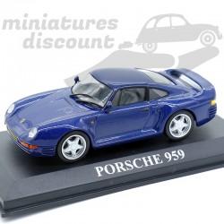 Porsche 959 - 1/43éme en boite