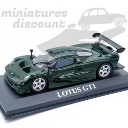Lotus GT1 - 1/43éme en boite