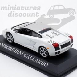 Lamborghini Gallardo -...