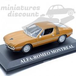 Alfa Roméo Montreal -...