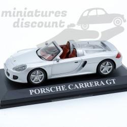 Porsche Carrera GT -...