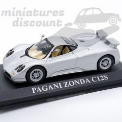 Pagani Zonda C12S - 1/43ème...