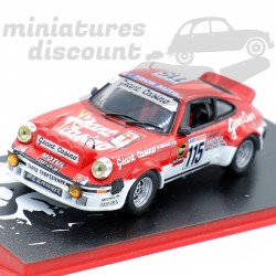 Porsche 911 SC - Rallye...